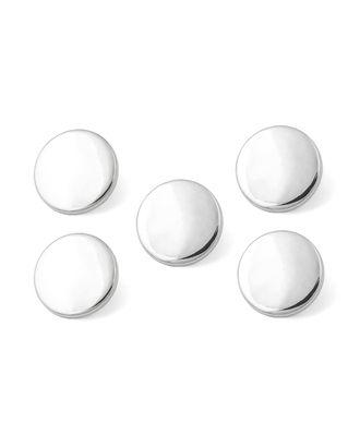 Пуговицы 24L (под металл) арт. ПУМ-258-3-13492.001