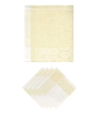 Столовый набор из 5 предметов (150х150) арт. ГПК-155-1-1356.003