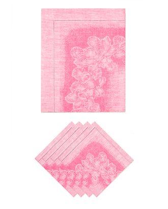 Столовый набор из 5 предметов (150х150) арт. ГПК-150-1-1356.007