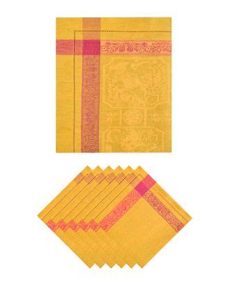 Столовый набор из 7 предметов (150х200) арт. ГПК-146-1-1357.004