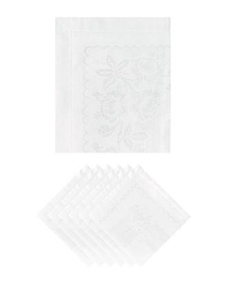 Столовый набор из 7 предметов (150х200) арт. ГПК-157-1-1357.005