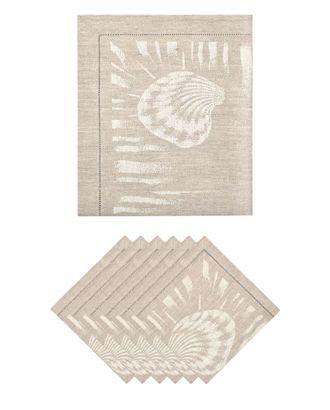 Столовый набор из 7 предметов (150х200) арт. ГПК-140-1-1357.006