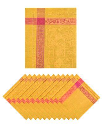 Столовый набор из 13 предметов (150х250) арт. ГПК-143-1-1358.004