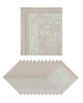 Столовый набор из 13 предметов (150х250) арт. ГПК-145-1-1358.008