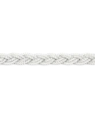 Тесьма косичка ш.0,8 см арт. ТКО-34-1-13586.002