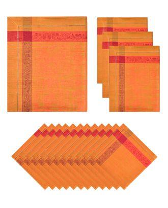 Столовый набор из 16 предметов арт. ГПК-124-1-1359.001