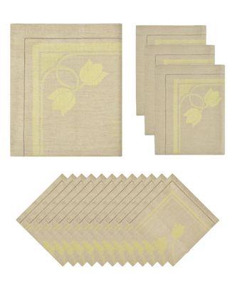 Столовый набор из 16 предметов арт. ГПК-123-1-1359.002