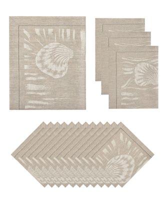 Столовый набор из 16 предметов арт. ГПК-127-1-1359.009
