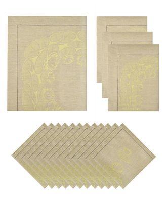 Столовый набор из 16 предметов арт. ГПК-126-1-1359.010