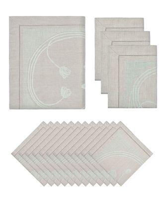 Столовый набор из 16 предметов арт. ГПК-118-1-1359.011