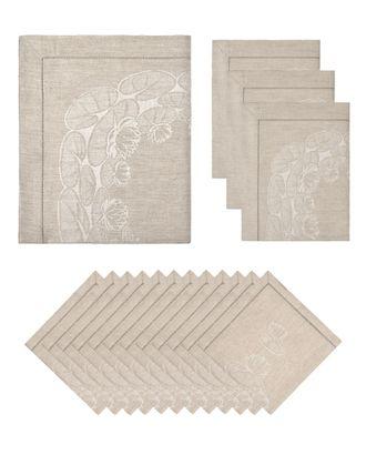 Столовый набор из 16 предметов (150х300) арт. ГПК-133-1-1360.003