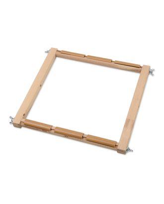 Пяльцы-рамка р.20х25 см арт. ИРК-34-1-13597