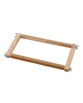 Пяльцы-рамка р.30х15 см арт. ИРК-35-1-13598