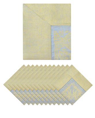 Столовый набор из 13 предметов (180х300) арт. ГПК-162-1-1362.003