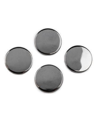 Пуговицы 28L (под металл) арт. ПУМ-257-4-13493.003