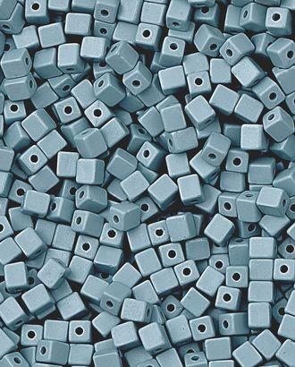 Бусы (пластик) р. 0,4x0,4 см арт. БС-238-3-13749.005