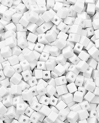 Бусы (пластик) р. 0,3x0,3 см арт. БС-239-1-13750