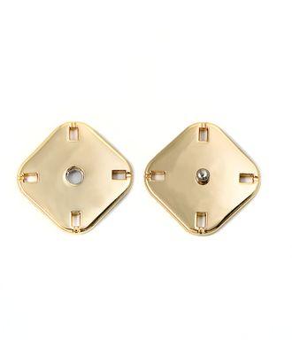Кнопки р.2,2х2,2 см (металл) арт. КН-96-1-13690.002