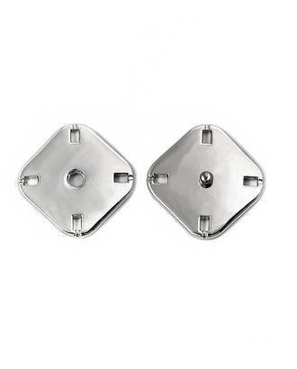 Кнопки р.2,2х2,2 см (металл) арт. КН-96-2-13690.003