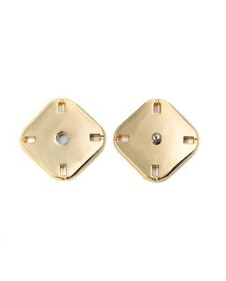 Кнопки р.1,9х1,9 см (металл) арт. КН-98-1-13689.002