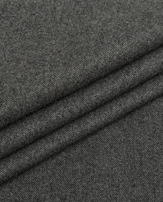 Костюмная меланж с начесом арт. КО-61-2-14646.002