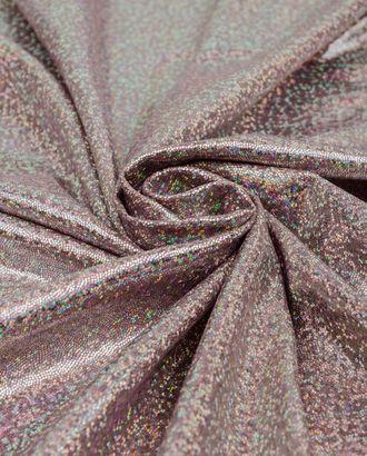 Трикотаж Голограмма арт. ТДИ-3-12-14654.012