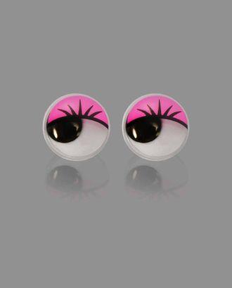 Глазки д.1 см арт. ТГЛ-9-3-14246.003