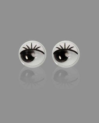 Глазки д.1 см арт. ТГЛ-9-6-14246.006