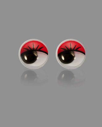Глазки д.1 см арт. ТГЛ-9-2-14246.001
