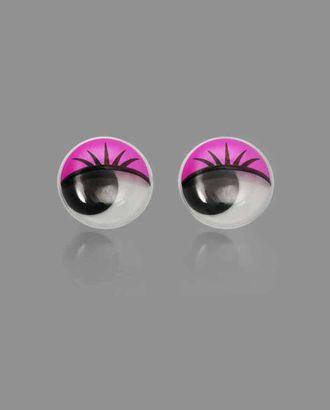 Глазки д.1 см арт. ТГЛ-9-4-14246.004
