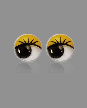 Глазки д.1,2 см арт. ТГЛ-5-4-14255.001