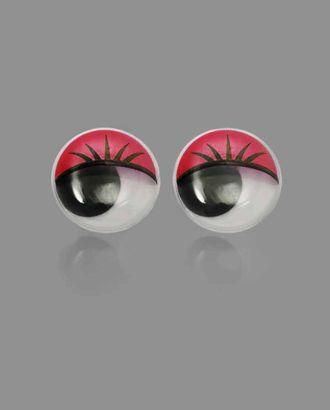 Глазки д.1,2 см арт. ТГЛ-5-1-14255.004