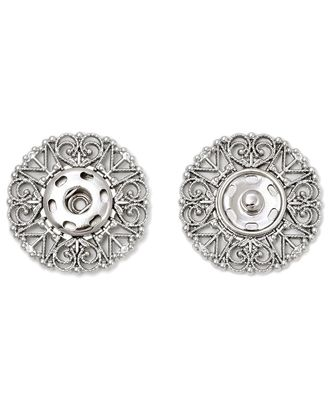 Кнопки д.3 см (металл) арт. КН-114-4-14446.004