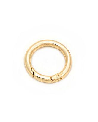 Карабин-кольцо ш.2,5 см арт. КА-11-1-14491.001