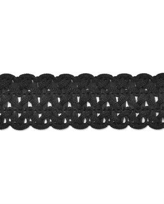 Тесьма отделочная ш.2,5 см арт. ТО-228-2-14604.001