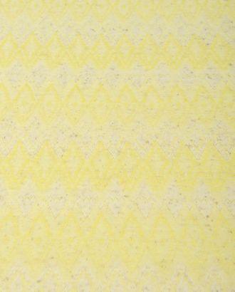 Трикотаж-лен жаккард Ромб арт. ТВП-28-1-20241.001