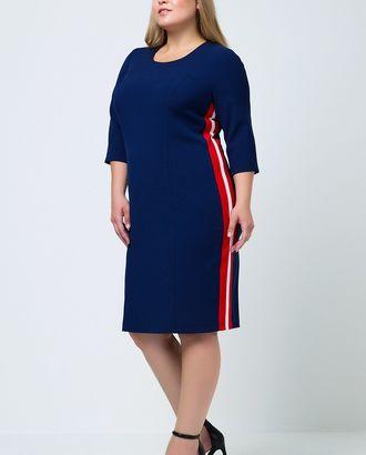 Выкройка платья № 213 арт. ВКК-71-1-В00067