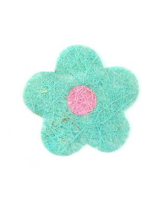 Декоративный элемент цветок арт. ТСЗ-14-1-15111.003
