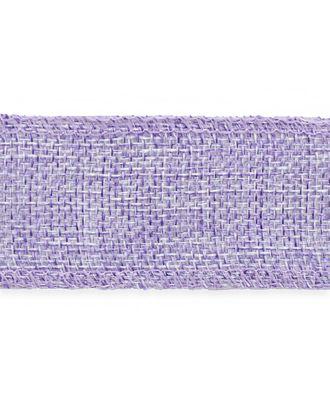 Лента декоративная ш.4 см арт. ТБЛ-10-1-15152