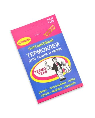 Термоклей арт. КДС-13-1-15478