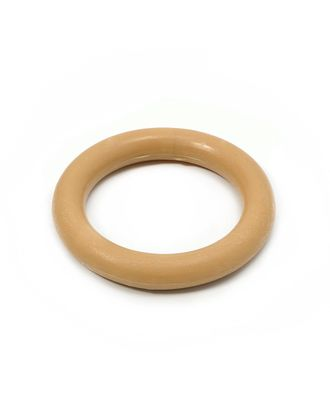 Кольцо пластик д.3,5 см арт. ДЭМ-249-1-15623