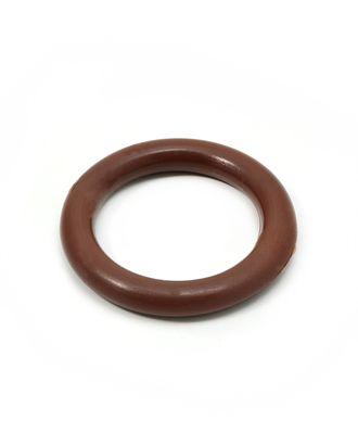 Кольцо пластик д.3,5 см арт. ДЭМ-248-1-15624