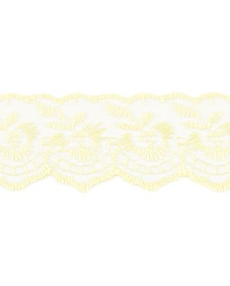 Кружево капрон ш.4 см арт. КК-133-16-30076.017