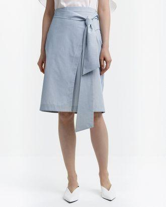 Выкройка юбки № 119 арт. ВКК-11-1-В00009