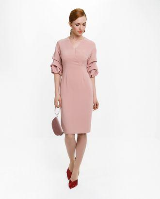 Выкройка платья № 182 арт. ВКК-66-1-В00062