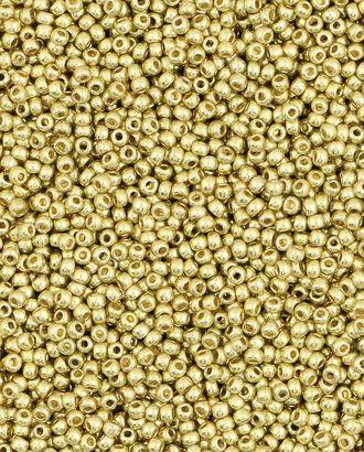 Бисер Preciosa 10/0, 5г арт. БСЧ-20-49-33716.021