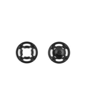 Кнопки KOH-I-NOOR №6 (д.15мм) арт. КНП-28-1-18486