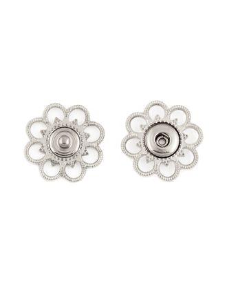 Кнопки д.2,1 см (металл) арт. КНД-8-3-18635.003