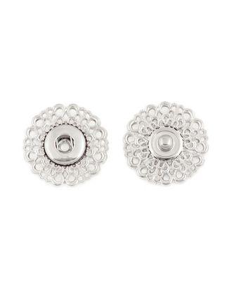 Кнопки д.2,1 см (металл) арт. КНД-10-3-18636.003