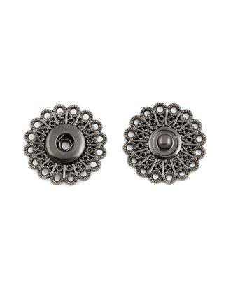 Кнопки д.2,1 см (металл) арт. КНД-9-1-18637.001